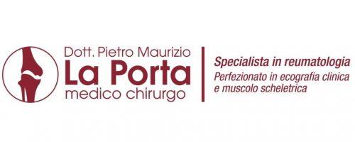 Dr. Pietro La Porta Recensione Software Medico Sicialia Reumatologia