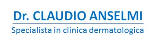 Dr. Claudio Anselmi recensioni software medico Bologna dermatologia