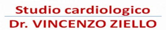 Dr. Vincenzo Ziello Recensione Software Medico Cardiologia Potenza