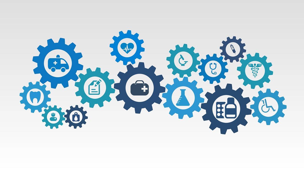Software Poliambulatori programma gestionale per poliambulatorio medico