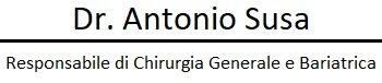 Dr. Antonio Susa recensione software medico brescia chirurgia bariatrica