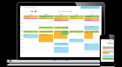 calendario_arzamed-400x221 Gestionale Medico Cloud - Landing Page Breve