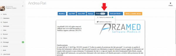 Firma-Grafo-4-600x191 Guida: ArzaMed GrafoSign