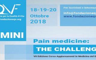 Corsi Ecm Medicina del Dolore | Rimini
