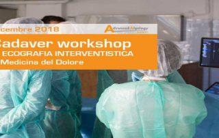 cadaver workshop_tecniche ecoguidate_medicna del dolore_arzamed