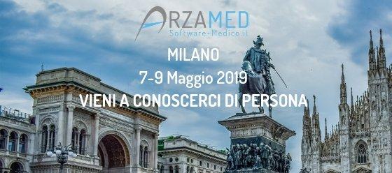 ArzaMed a Milano