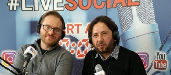 ArzaMed a Radio Roma Capitale
