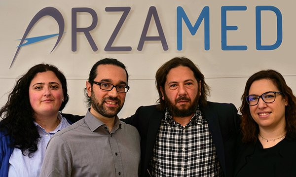 ArzaMed-team ArzaMed S.r.l.
