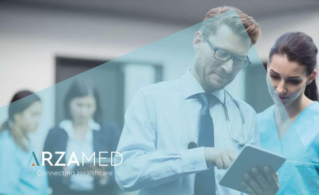 digitalizzazione studio medico software