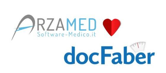docFaber e ArzaMed per #iomangioacasa