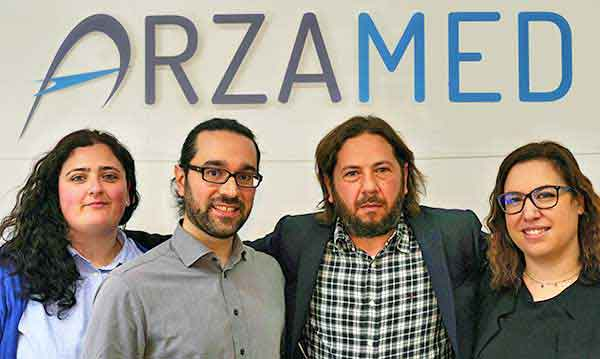 ArzaMed-team-core-2 Video training