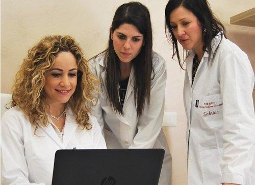 Simona-Taschetta-ginecologia-software-medico-ArzaMed Dott.ssa Simona Taschetta