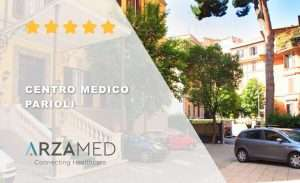 recensioni centro medico parioli