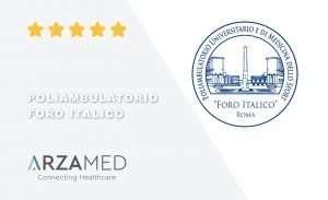 recensioni poliambulatori foro italico