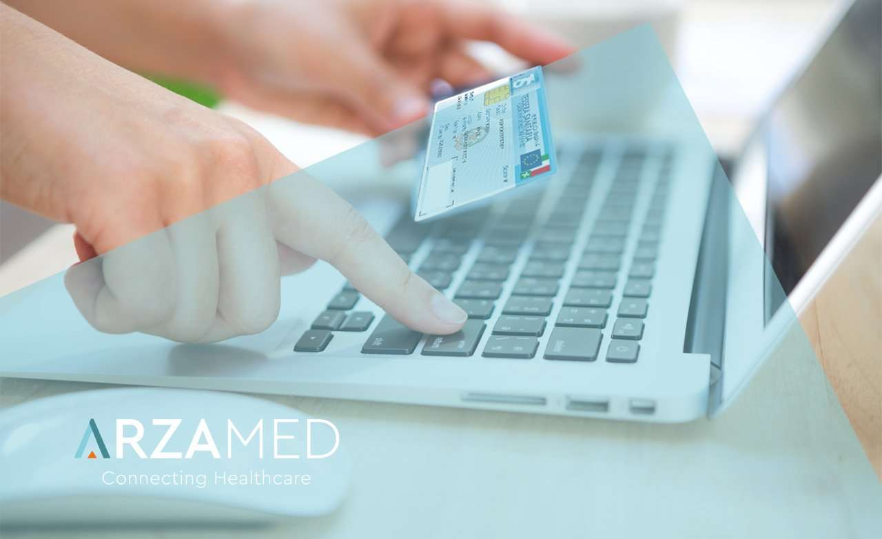 Trasmissione telematica delle spese sanitarie ArzaMed