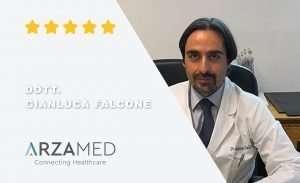 Dr. Gianluca Falcone recensione